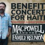 Mac Powell Concert