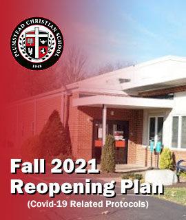 PCS Reopening Plan